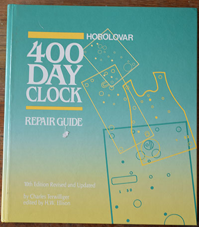 Dave S Watch Parts And Tools Books Manuals Catalogs